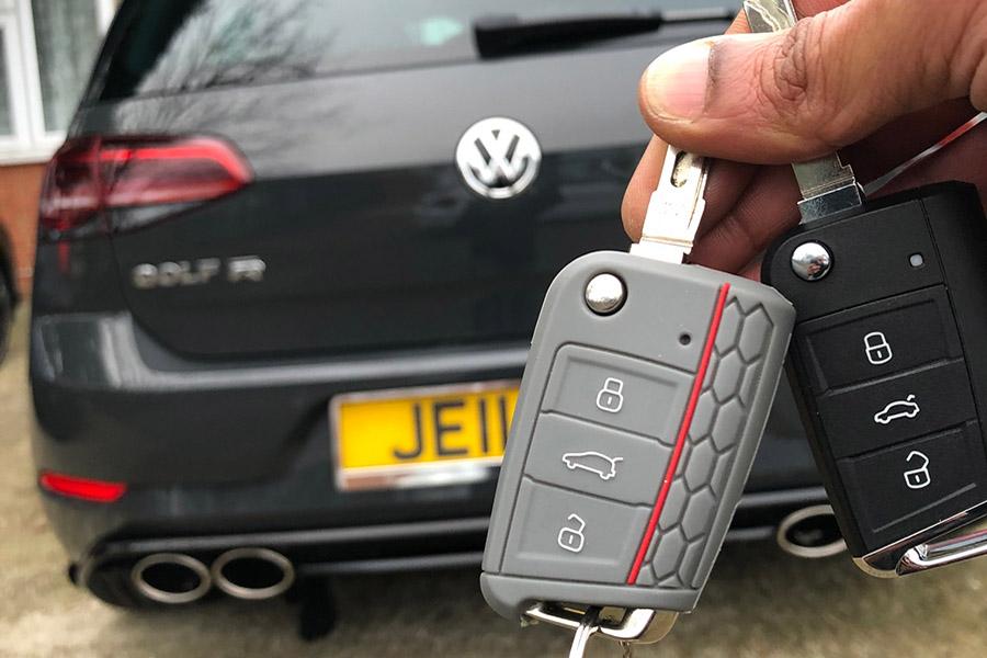 Car Key Programming Uxbridge