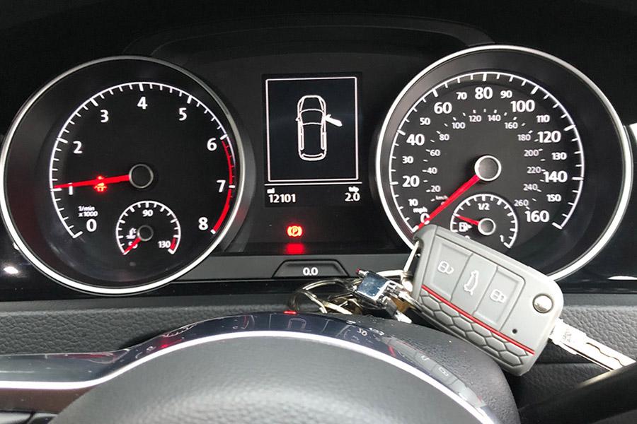 Car Locksmith Uxbridge